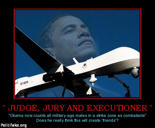 Life Under Occupation By US Drones Death And Terror